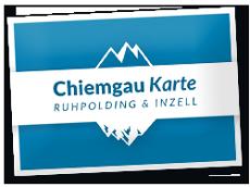 Inzell Karte.Chiemgau Karte Landhaus Hoggen Ferienwohnungen In Ruhpolding