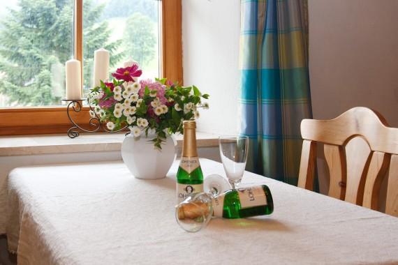 Landhaus Hoggen, Petra Lang, Ferienwohnung 1